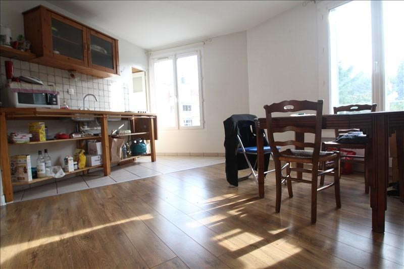 Vente appartement Chambery 119000€ - Photo 2