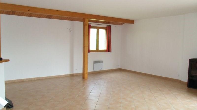 Locação casa Canisy 750€ CC - Fotografia 4