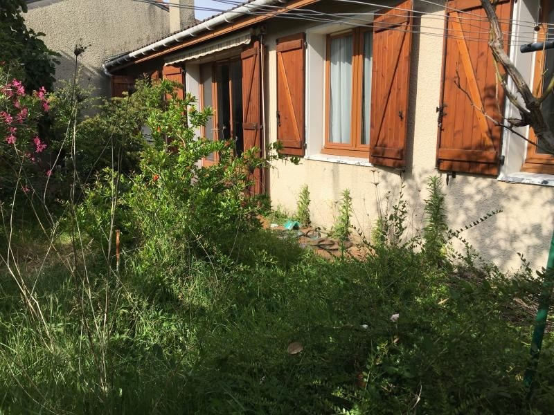 Vente maison / villa Floirac 233000€ - Photo 1