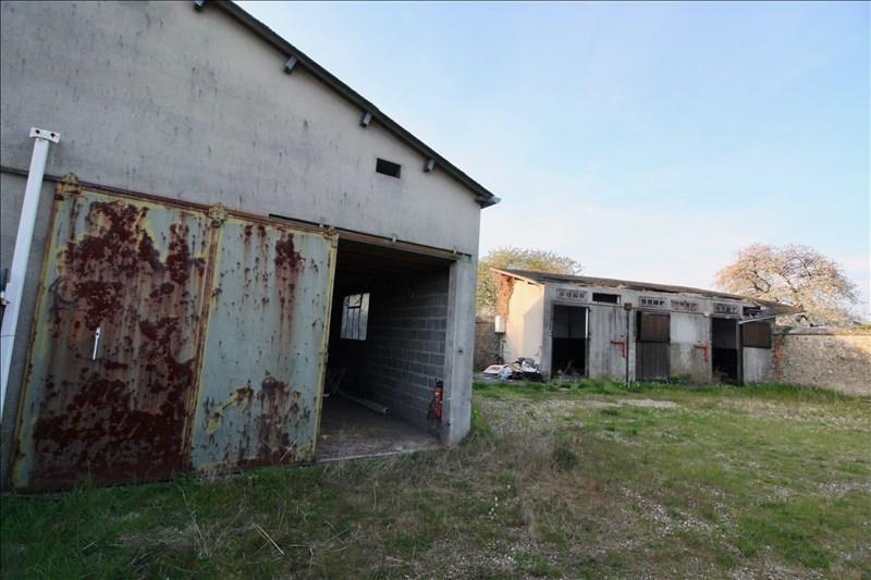 Vente maison / villa La vieille lyre 35000€ - Photo 1