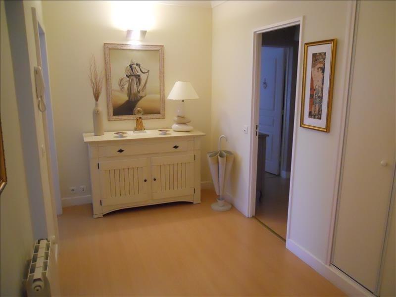 Sale apartment Biarritz 466000€ - Picture 4