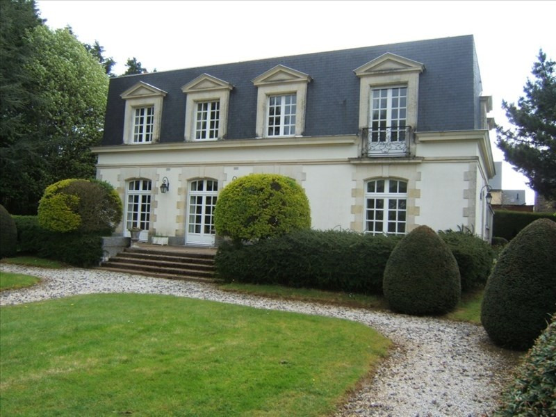 Vente maison / villa Fougeres 288000€ - Photo 1