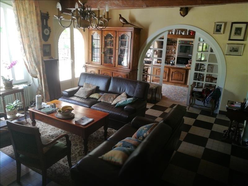 Sale house / villa Livry sur seine 490000€ - Picture 9