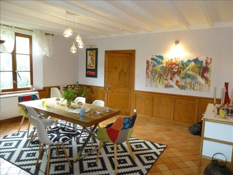 Sale house / villa Lieurey 310000€ - Picture 3