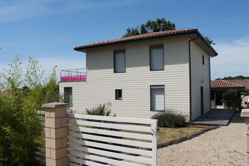 Sale house / villa Langon 222000€ - Picture 2