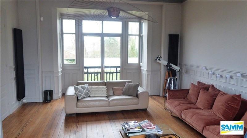 Sale house / villa Mennecy 735000€ - Picture 4