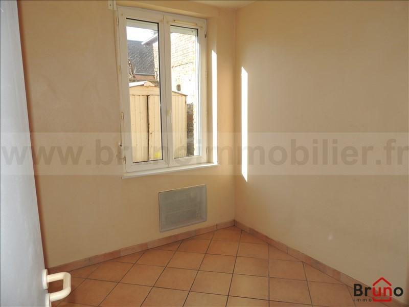 Investimento edifício Le crotoy 288500€ - Fotografia 5