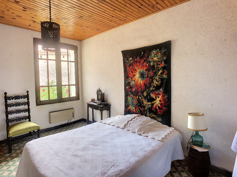 Vendita casa Saint genies de comolas 195000€ - Fotografia 9