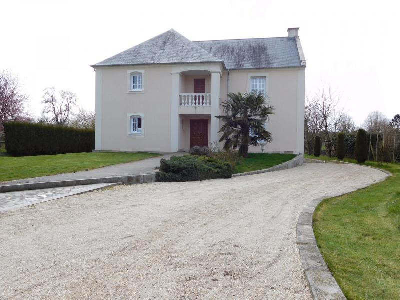 Vente maison / villa Cesny bois halbout 253000€ - Photo 1