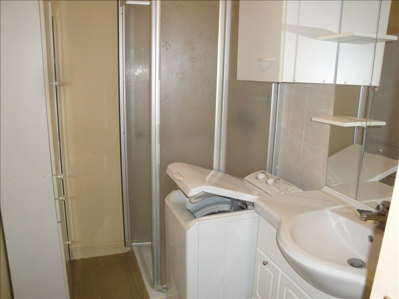 Vente appartement Seloncourt 45000€ - Photo 3