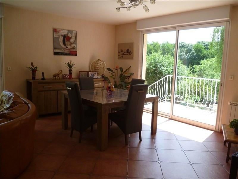 Sale house / villa Mouroux 324000€ - Picture 3