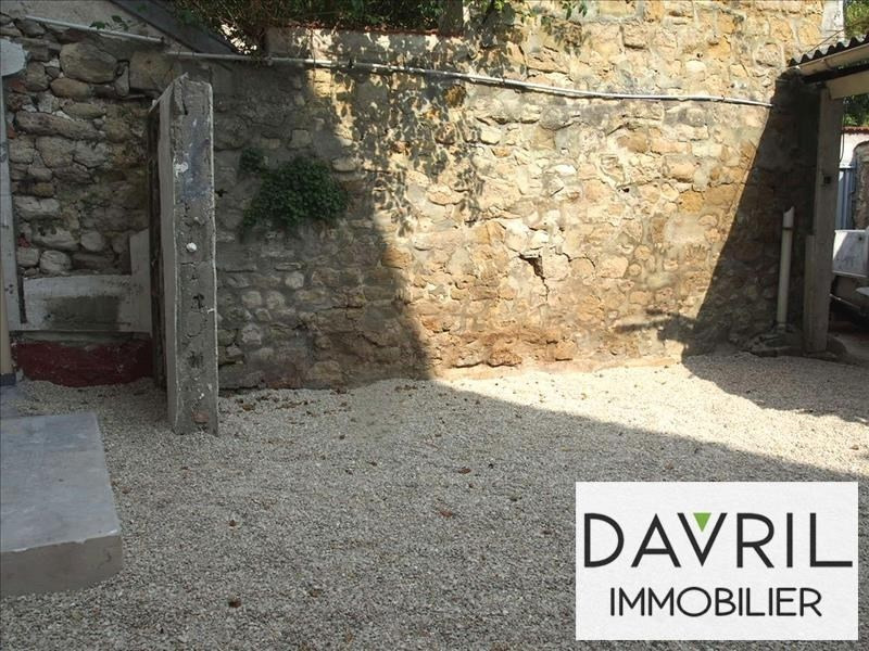 Vente maison / villa Andresy 274000€ - Photo 3
