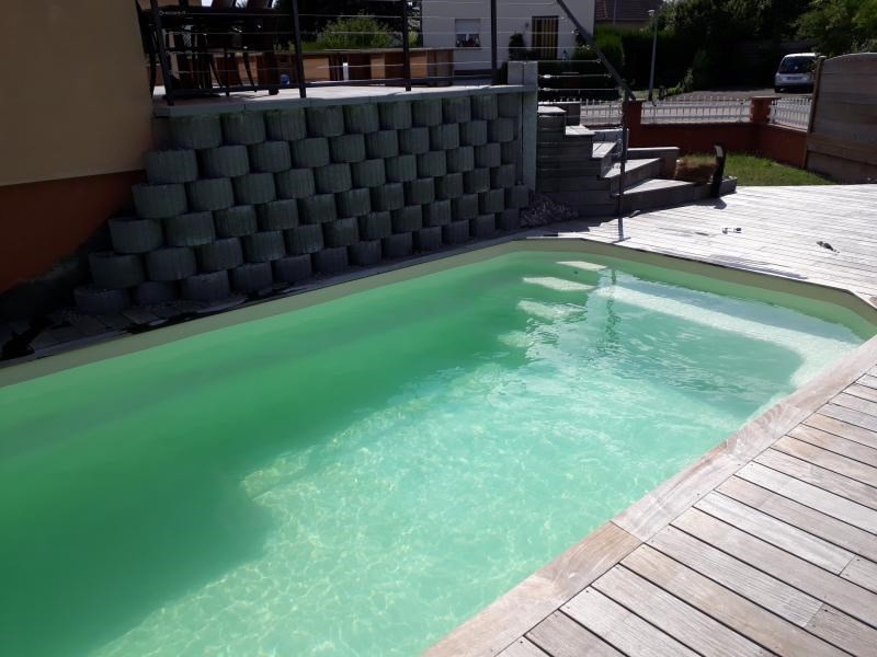 Sale house / villa Wolfgantzen 296800€ - Picture 1