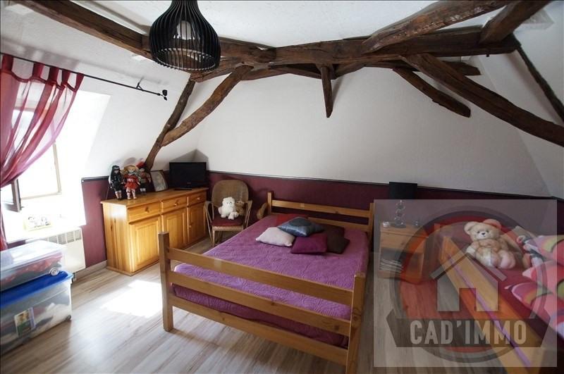Sale house / villa Le buisson de cadouin 249000€ - Picture 9