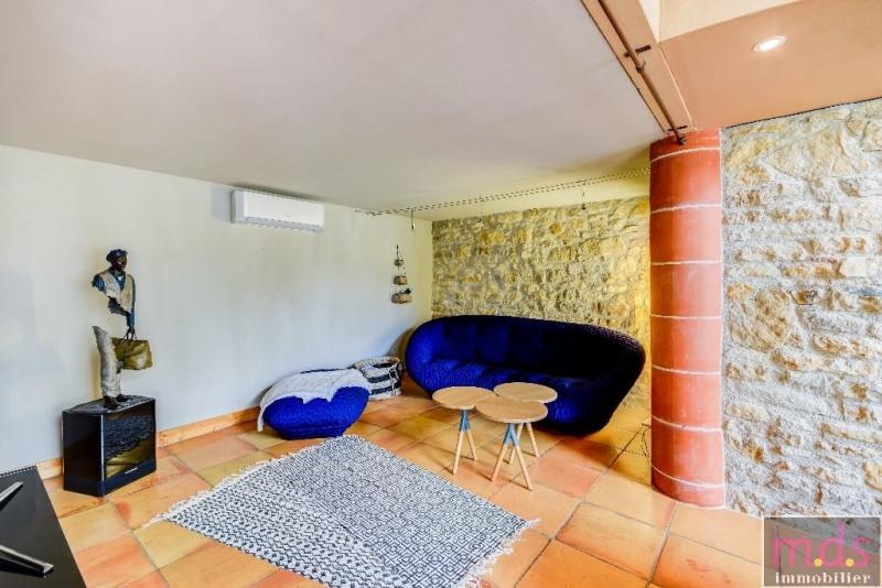 Deluxe sale house / villa Montrabe proximite 736000€ - Picture 6