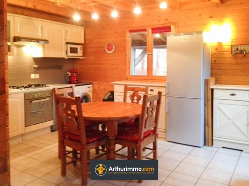 Sale house / villa Belmont tramonet 136500€ - Picture 4