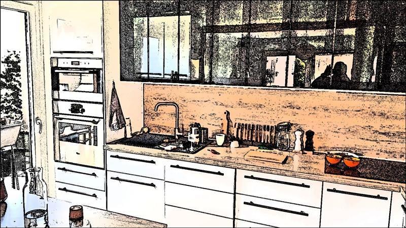 Sale apartment Aix en provence 210000€ - Picture 2