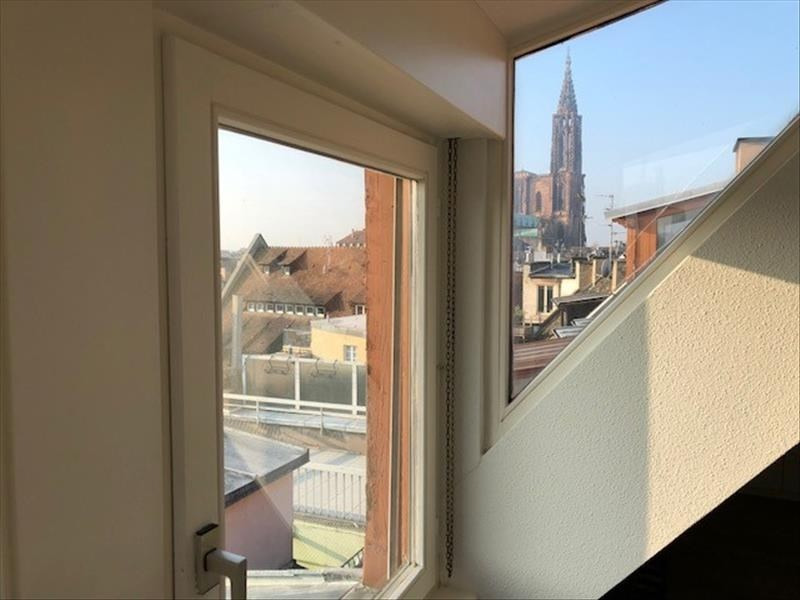 Vente de prestige appartement Strasbourg 376 200€ - Photo 7