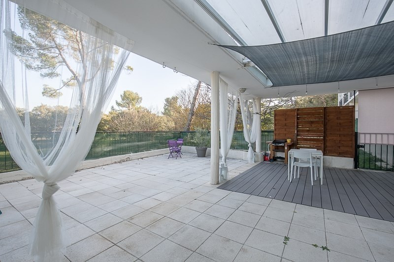 Vente appartement Aix en provence 296 000€ - Photo 7