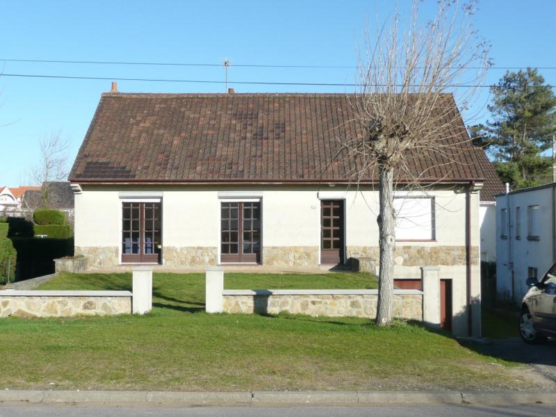 Vacation rental house / villa Stella plage 276€ - Picture 1