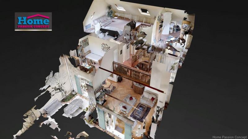 Vente maison / villa Rueil malmaison 949000€ - Photo 1
