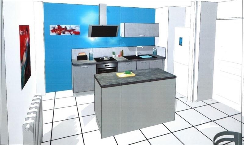 Location appartement St nazaire 953€ CC - Photo 4
