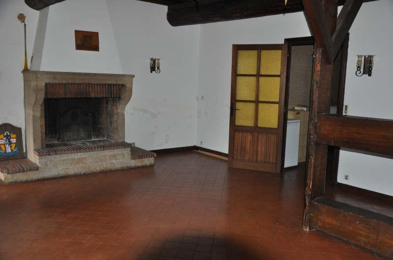 Sale house / villa Auberives sur vareze 198000€ - Picture 12