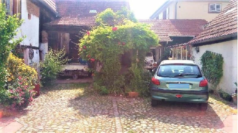 Investment property house / villa Brumath 421 900€ - Picture 1