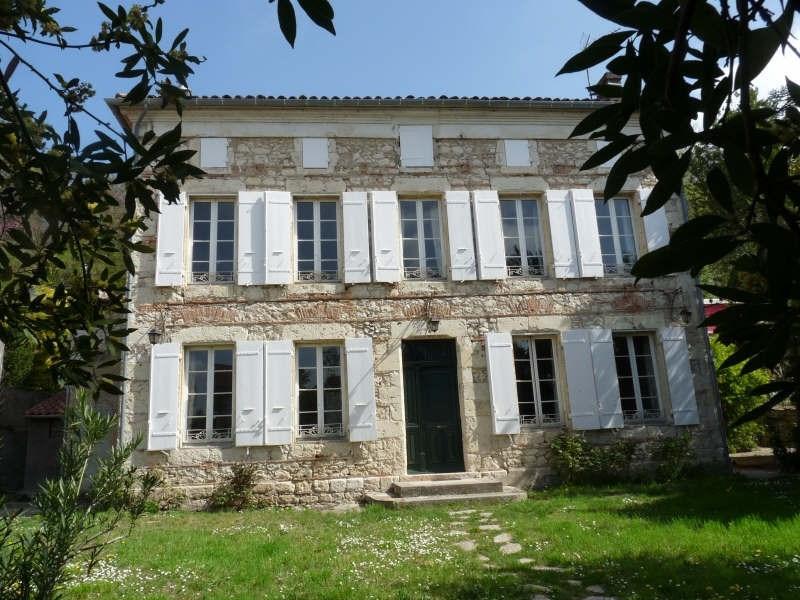 Deluxe sale house / villa Agen 195000€ - Picture 1