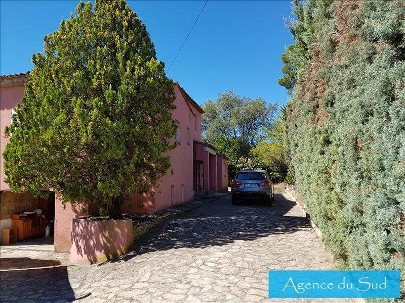 Vente de prestige maison / villa La cadiere d azur 572000€ - Photo 10