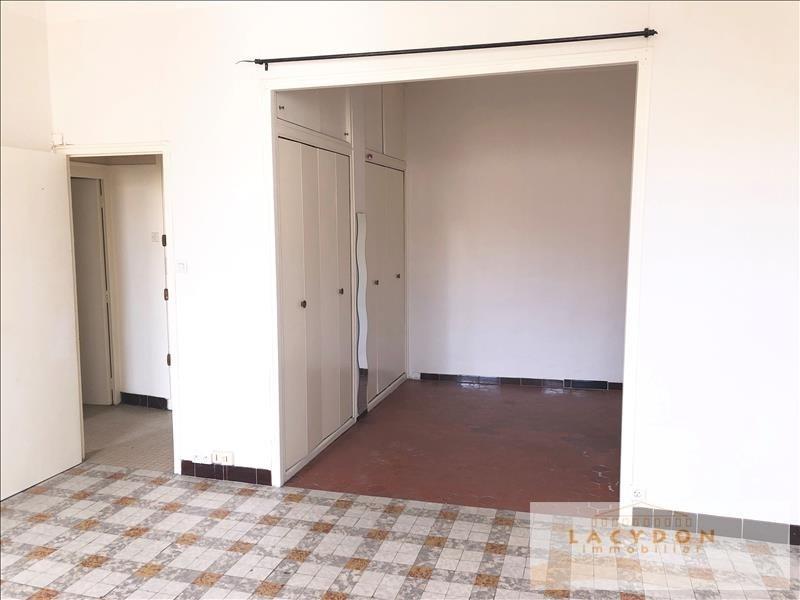 Vente appartement Marseille 4ème 63000€ - Photo 3