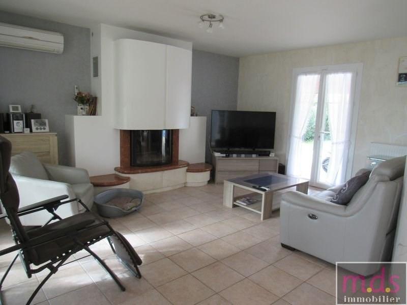 Deluxe sale house / villa Balma coteaux 670000€ - Picture 2
