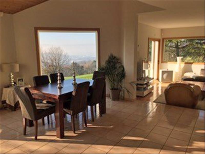 Deluxe sale house / villa Lucinges 720000€ - Picture 2