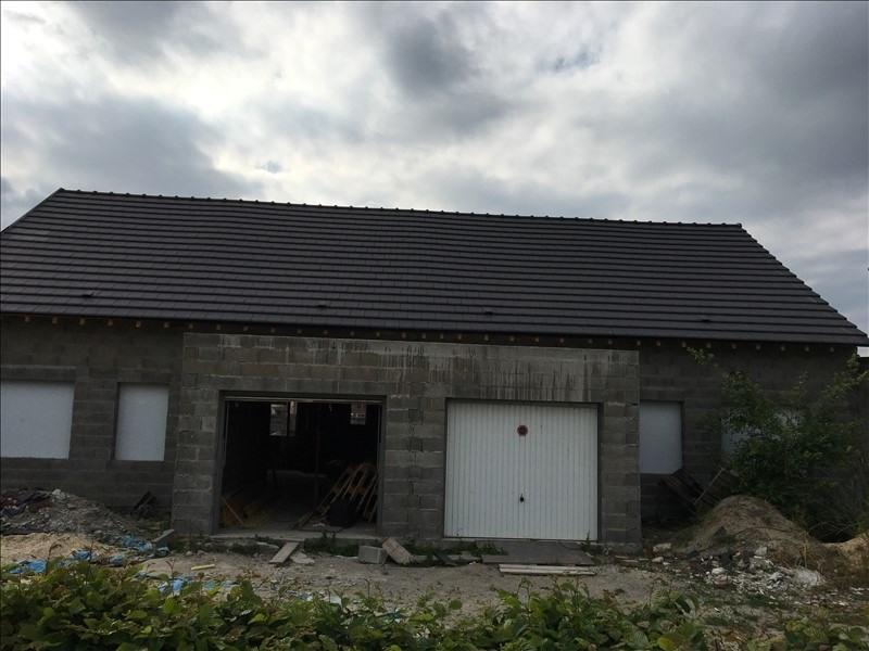 Sale house / villa Neuville saint remy 208000€ - Picture 1