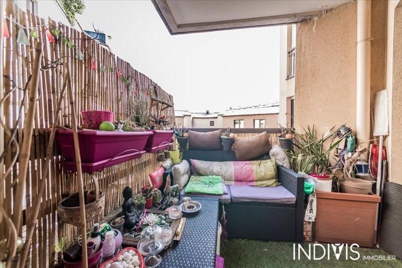 Sale apartment Suresnes 349000€ - Picture 4