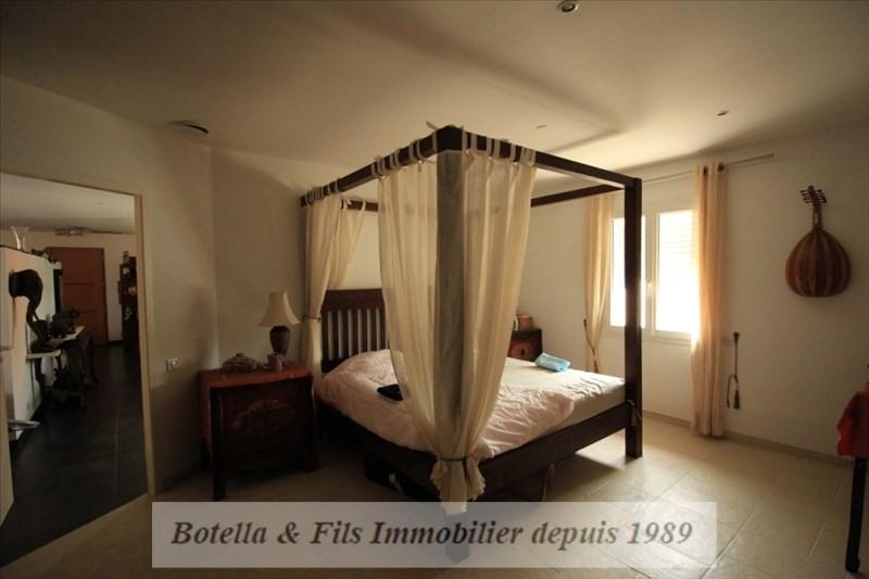 Vente maison / villa Uzes 520000€ - Photo 5