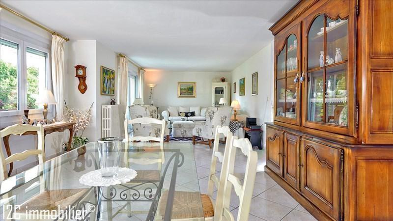 Vente maison / villa Divonne les bains 1030000€ - Photo 2