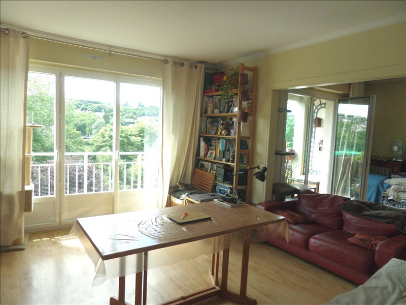 Vente appartement Le pecq 335 000€ - Photo 3