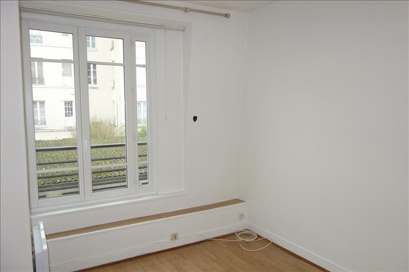 Vente appartement Versailles 182000€ - Photo 1
