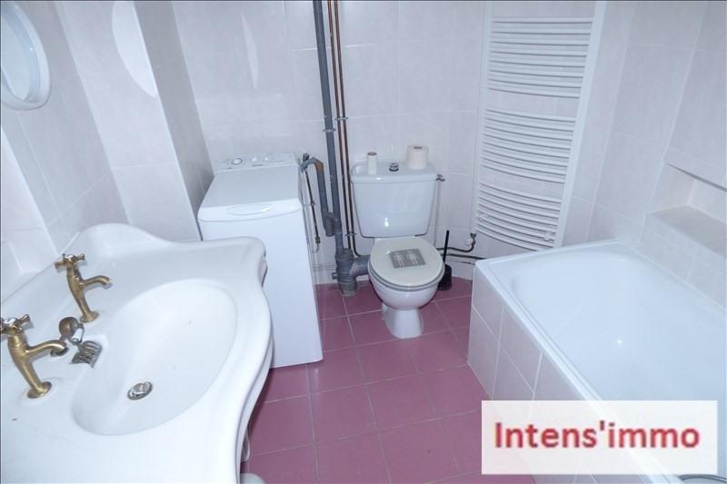 Vente appartement Romans sur isere 196000€ - Photo 3