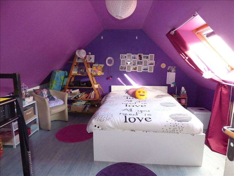 Sale house / villa Pluzunet 104500€ - Picture 3