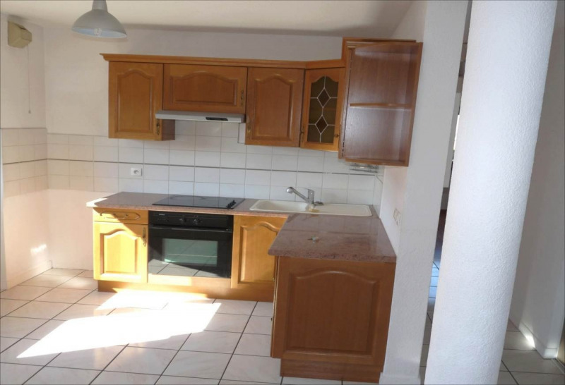 Sale apartment Douvaine 173 000€ - Picture 1