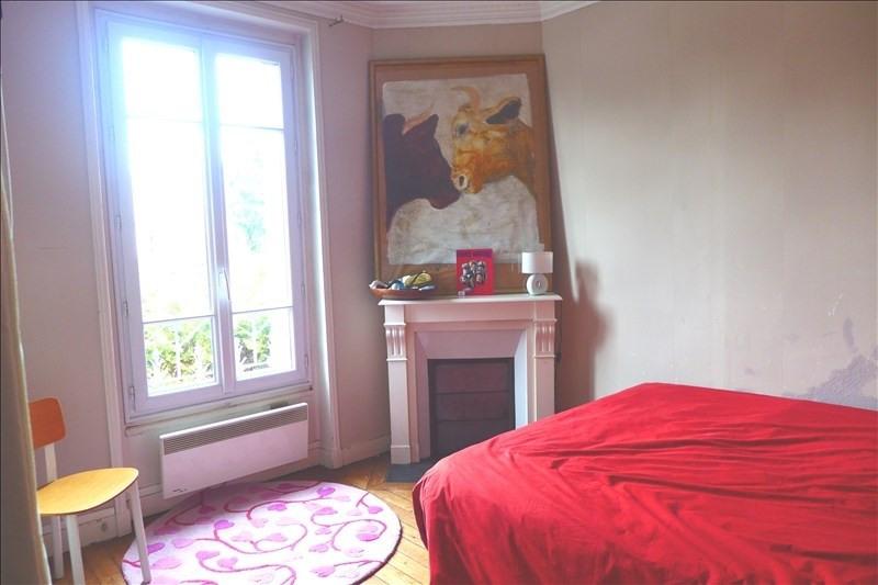 Sale apartment Garches 421200€ - Picture 4