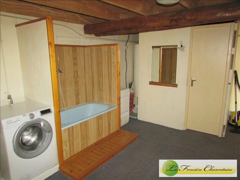 Vente maison / villa Ranville breuillaud 71500€ - Photo 9