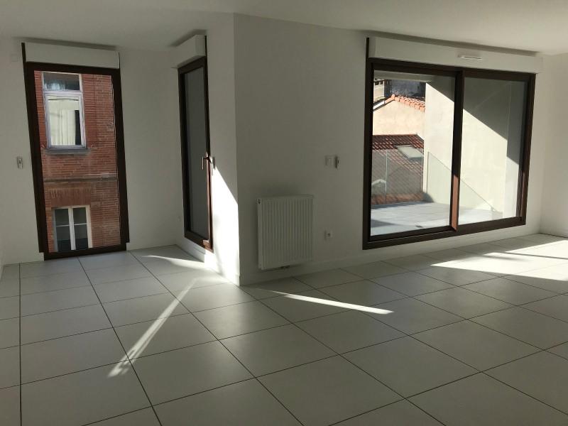 Location appartement Toulouse 1670€ CC - Photo 1