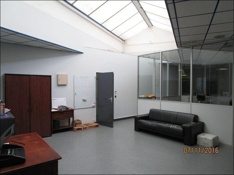 Rental office Draveil 2040€ CC - Picture 2