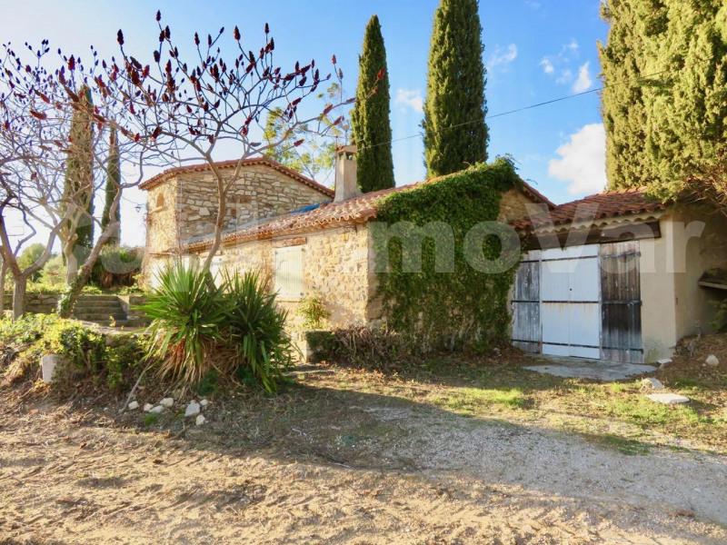 Vente de prestige maison / villa Le castellet 577000€ - Photo 4