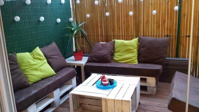 Sale apartment Rousset 173000€ - Picture 2
