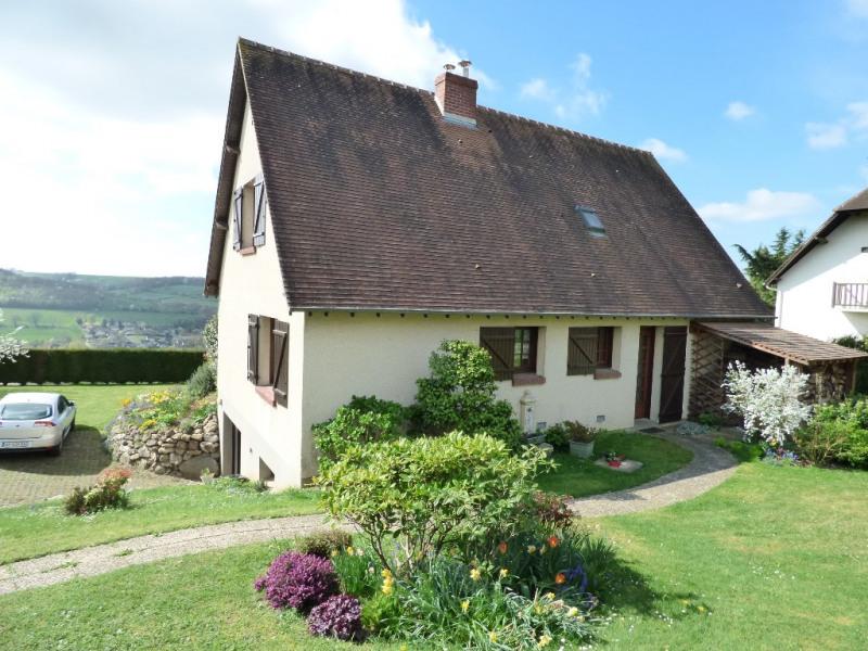 Sale house / villa Saint-clair-sur-epte 224000€ - Picture 12