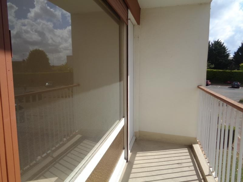 Sale apartment St jean de la ruelle 88 900€ - Picture 5